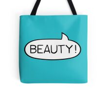 Australian Slang-Beauty Tote Bag