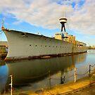 HMS Caroline by peaky40
