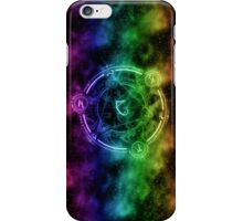 Alchemist Circle iPhone Case/Skin