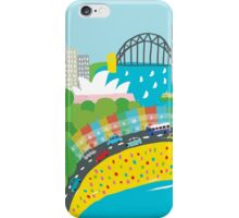 Sydney iPhone Case/Skin