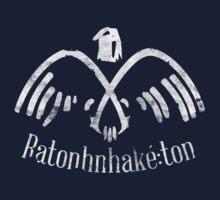 Ratonhnhaké:ton by omgitsjg