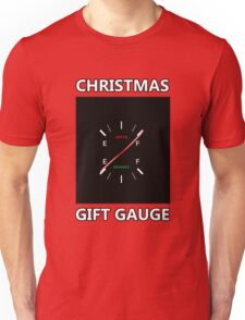 Christmas gift gauge T-Shirt
