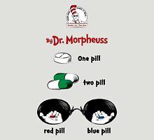 One Pill, Two Pill Unisex T-Shirt