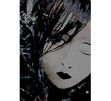 Shattered Illusions  Photographic Print