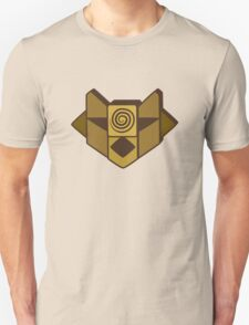Nur-Ab-Sal Unisex T-Shirt