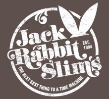 Jack Rabbit Slim's (aged look) One Piece - Short Sleeve