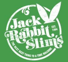 Jack Rabbit Slim's (aged look) Kids Tee