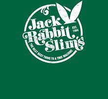 Jack Rabbit Slim's (aged look) Unisex T-Shirt