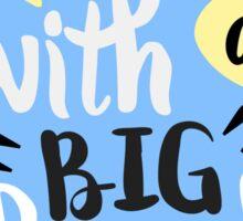 The Big Bang Theory Sticker