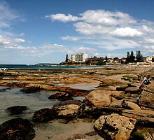 Cronulla Beach by doctor-ziggy
