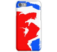 Major League Hunting iPhone Case/Skin