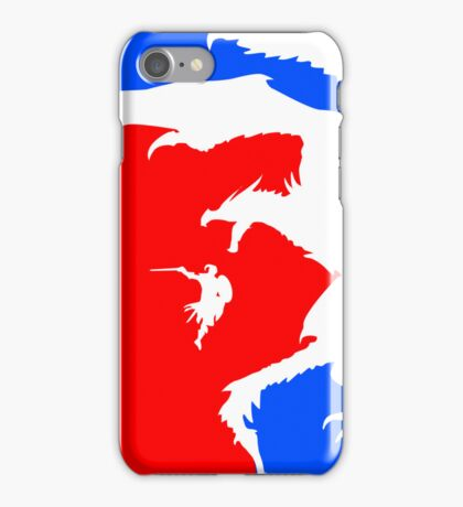 Major League Hunting iPhone Case/Skin