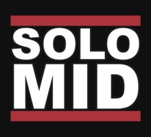 Solo Mid by picky62version2
