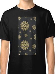 Christmas & New Year pattern Classic T-Shirt