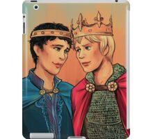Kingly Husbands iPad Case/Skin