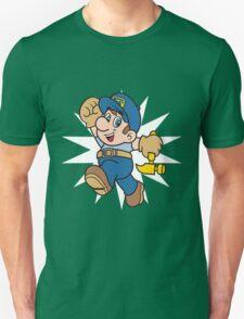 Super Jr.! Unisex T-Shirt