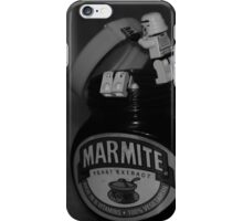 Mission Get The Goods iPhone Case/Skin