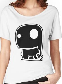 drawing comic Women's Relaxed Fit T-Shirt