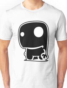 drawing comic Unisex T-Shirt