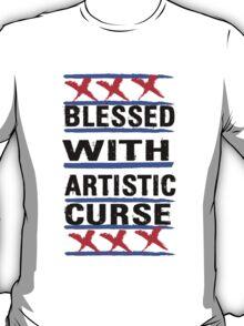 LC ARTISTIC CURSE T-Shirt