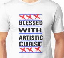 LC ARTISTIC CURSE Unisex T-Shirt