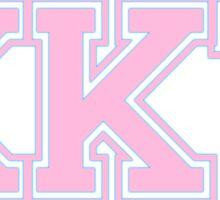 KKT Sticker
