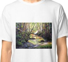 Blue Mountains Creek Classic T-Shirt