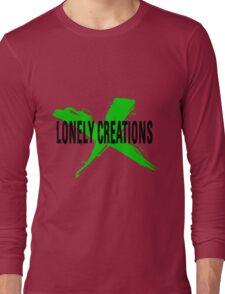 LC BLACK X GREEN Long Sleeve T-Shirt