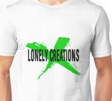 LC BLACK X GREEN Unisex T-Shirt
