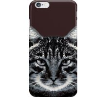The eyes are mesmeric!!! iPhone Case/Skin