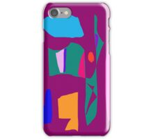 Acceptance Daughter Earth Air Communication iPhone Case/Skin