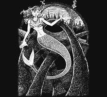 Mermaid and the Arches Unisex T-Shirt
