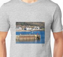 View From The Cobb Unisex T-Shirt