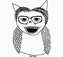 Edward Tattsyrup Owl Unisex T-Shirt