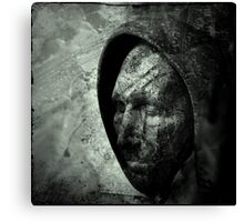 Lost One Canvas Print