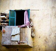 Egyptian Window by kurst22