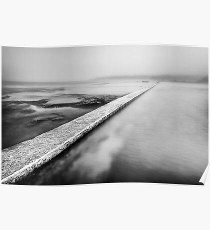 Merewether Wall Poster