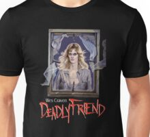 Wes Craven Deadly Friend Unisex T-Shirt