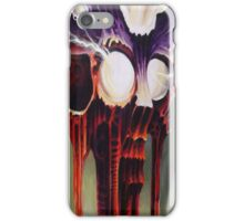 The horse has bolted. iPhone Case/Skin