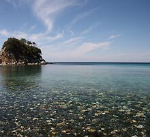 Paolina Island by Christine Oakley