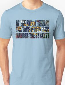 Toys of New York T-Shirt