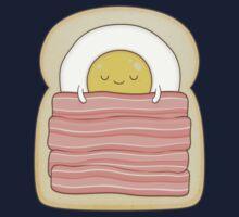 bed and breakfast Kids Tee