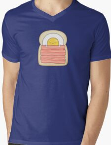 bed and breakfast Mens V-Neck T-Shirt