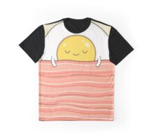 bed and breakfast Graphic T-Shirt