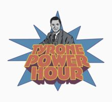 It's the Tyrone Power Hour by psychoduck