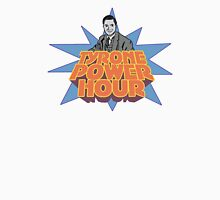 It's the Tyrone Power Hour Unisex T-Shirt