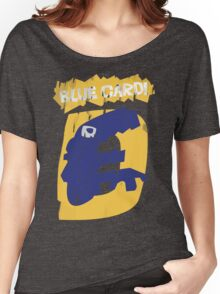 (fake) SLASH!! Women's Relaxed Fit T-Shirt