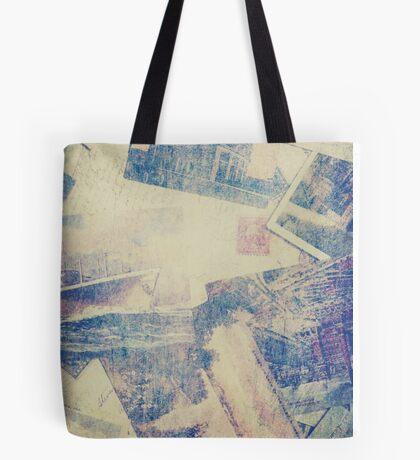 Nomadic 01 Tote Bag