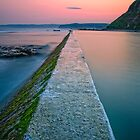 The Longest Edge by bazcelt