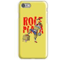 Role Playa iPhone Case/Skin
